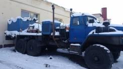 Урал 43203, 2007