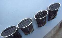 Дефлектор воздушный для Ford Focus II 2005-2011