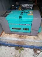 Продам сварочный генератор Denyo DLW400ESW