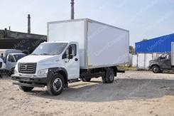 ГАЗ ГАЗон Next. Автофургон промтоварный ГАЗон Некст / С41R13 / С41R33, 4х2, 4 420кг., 4x2