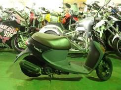 Suzuki Lets 4, 2007