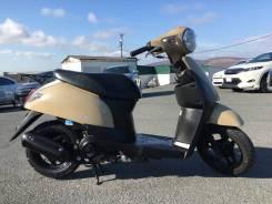 Suzuki Lets 5, 2017