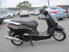 Honda Lead 110, 2009