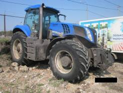 New Holland T8.360, 2013