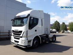 Iveco Stralis AS440S46T, 2017