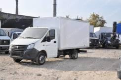 ГАЗ ГАЗель Next. Автофургон изотермический ГАЗель А21R23 / А21R22 (сэндвич-панели), 2 690куб. см., 1 500кг., 4x2