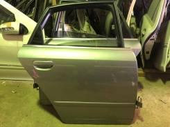 Дверь задняя правая AUDI A4 2004 г