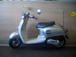 Honda Giorno Crea. 50куб. см., исправен, без птс, без пробега