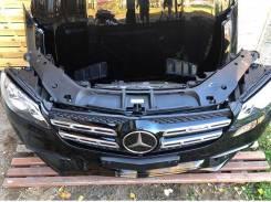 Ноускат. Mercedes-Benz GLE, C292, W166, W167 Двигатели: M276DE35, OM642, OM642LSDE30LA, OM651DE22LA, OM654DE20, OM656D29RSCR, M276DE30AL, M157DE55AL...
