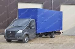 ГАЗ ГАЗель Next. Европлатформа ГАЗель Некст / А21R23 / А21R22, 2 690куб. см., 1 500кг., 4x2