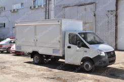 ГАЗ ГАЗель Next. Автолавка / автомагазин на шасси ГАЗель Некст / А21R23 / А21R22, 2 690куб. см., 1 500кг., 4x2