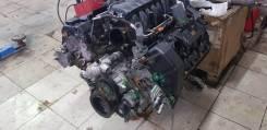 Двигатель в сборе в навесным BMW 4.8iS 2004-2006 г. в.