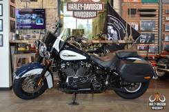 Harley-Davidson Heritage Softail Classic, 2019