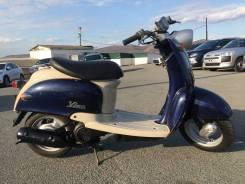 Yamaha Vino 50, 1998