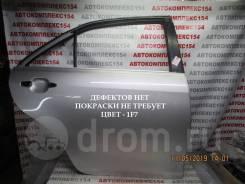 Дверь Toyota Camry ACV40 , задняя правая, (1F7) 2006-2011г