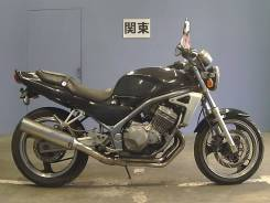 Kawasaki Balius, 1992