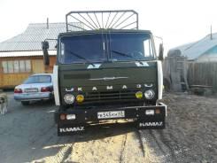 КамАЗ 55102. Продаётся Камаз Сельхозник, 8 000кг.