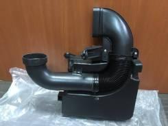 Резонатор воздушного фильтра. Hyundai Accent Hyundai Solaris