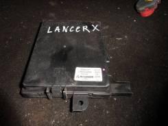 Блок управления Кондиционером Mitsubishi Lancer X