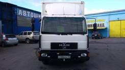 MAN 8. Продается грузовик .163, 4 700куб. см., 5 000кг., 4x2