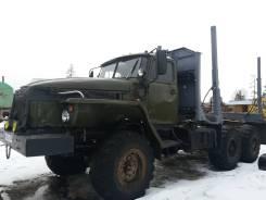 Урал 43204, 1996
