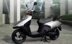 Honda Spacy 100, 2015