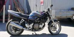 Мотоцикл Suzuki Bandit 250, 1990г, полностью в разбор.