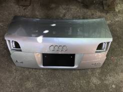 Крышка дверь багажника Audi A4 B7 8E 2005-2007