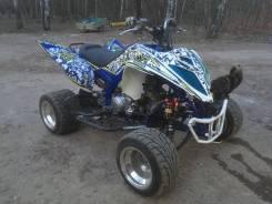 Yamaha Raptor 700, 2014