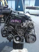 Двигатель NISSAN MARCH, K11, CGA3DE, ZB9763, 074-0045715