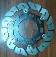 Тормозной диск передний 270 мм