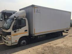 Foton Aumark BJ1089. Foton Aumark BJ8215 Новый фургон в Улан-Удэ, 3 760куб. см., 5 000кг., 4x2