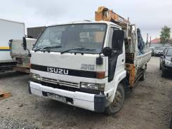 Isuzu Forward Juston, 1992