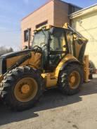 Caterpillar 434E. Продам экскаватор погрузчик cat 434E