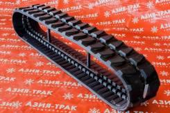 Резиновая гусеница для Hitachi EX58MU/ZX60USB-3/ZX65USB-5