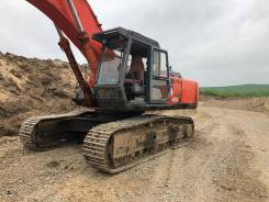 Услуги экскаватора 45 тонн hitachi EX450 ковш 1,8 м3