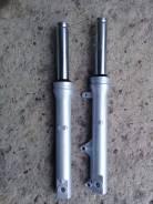 Амортизаторы передние Honda DIO AF 25, AF 28, AF 35