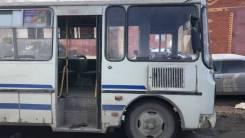 ПАЗ 320540, 2004