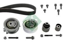 Комплект ремня ГРМ VW/ AUDI/ Skoda- 2.0TDI,1.6TDI,1.2TDI- Amarok/Rapid
