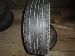 Dunlop Digi-Tyre Eco EC 201. летние, 2015 год, б/у, износ 40%