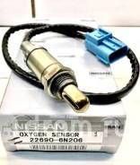 Датчик кислородный Nissan 22690-6N206 Гарантия Опт