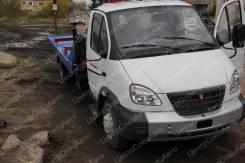 ГАЗ 3310. Эвакуатор 6 Валдай с КМУ Amco Veba 807NT с прямой платформой, 4 430куб. см., 4 420кг., 4x2