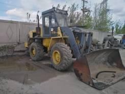 Погрузчик В-138, 2001. Фронтальный погрузчик Б 138, Дизельный, 2,00куб. м.