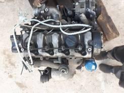 Контрактный Двигатель в сборе с навеской D4EA