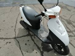 Suzuki Lets 2. 49куб. см., исправен, без птс, без пробега