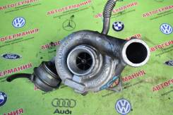 Турбина. Volkswagen Passat, 3B3, 3B5, 3B6 Audi: A6 allroad quattro, A8, A4, S6, A6, S8, S4 AFB, AKN, BAU, BDG, BDH, AKE, APB, ARE, BAS, BCZ, BEL, BES...