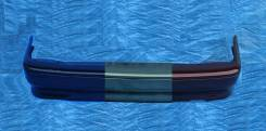 ВАЗ 2113,2114 Бампер задний крашенный в цвет окрашенный снежная королева 690 без полосы