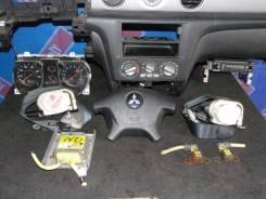 Подушка безопасности в руль SRS AirBag Mitsubishi Outlander 02-05г.