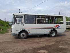 ПАЗ 32053-07, 2013