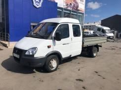 ГАЗ 330230, 2017